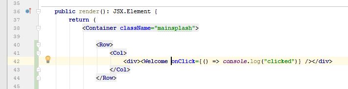 TypeScript and React, Part 4 - Mike Bridge - Dev Notes